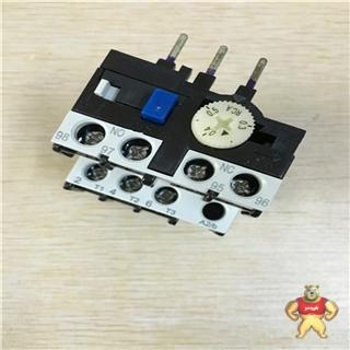 (原装)士林热过载继电器    TH-P12E0.6A    0.45~0.75