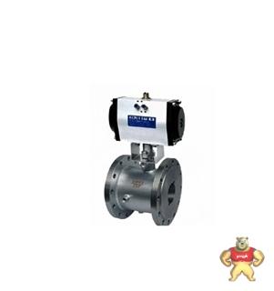 供应QB641PPL气动保温球阀