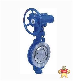 厂家专业生产对夹式蜗轮硬密封蝶阀(图)质量优质低价批发