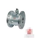 厂家直销BQ41夹套保温球阀(图)质量优质低价