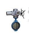 厂家专业生产电动软密封蝶阀(图)质量优质低价批发