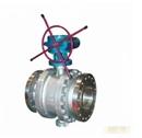 厂家专业生产Q347F管线球阀(图)质量优质低价批发