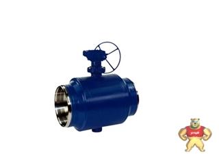 厂家专业生产对焊接球阀(图)质量优质低价批发