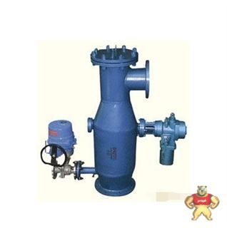 DAG-P型自动排污过滤器 自动排污过滤器