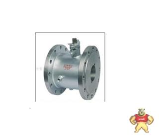厂家直销QB41F夹套保温球阀(图)质量优质低价
