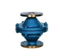 厂家直销RGZW-I阻爆燃型管道阻火器/氧气/天然气阻火器质量优质