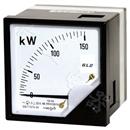 标准6L2-KW交流九十度单相有功功率**表2.5MW