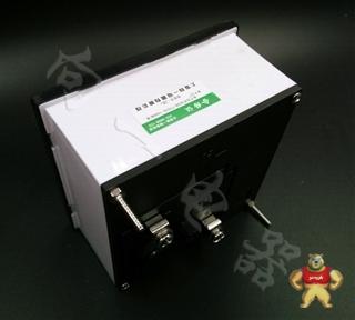 向一仪表CP96指针安装式方形外形90℃电流板表头功能