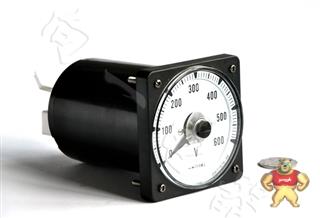 现货供应2101-DC指针式240度直流DC船舶仪器仪表450V