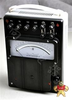 厂价直销D26-W指针携带式精度0.5级直读数的作用标准指针电力仪表