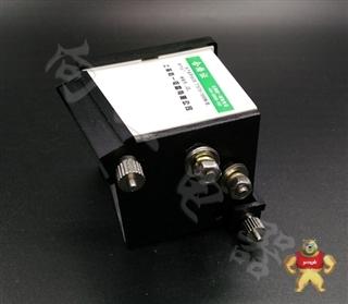 高品质CZ48-HZ安装式直角九十度频率仪器电力仪表测量方法