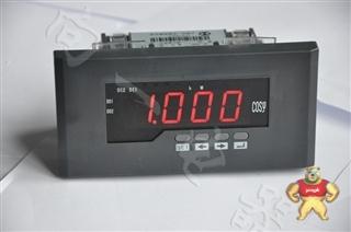 成套配电柜用JD194H-4K11J带开关量输出功率因数电力检验仪114×56