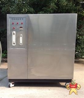 非标准型IPX5防水试验装置
