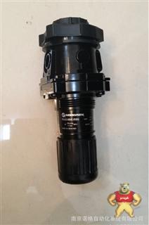NORGREN诺冠减压阀 R64G-NNK-RMN授权 一级代理特价现货