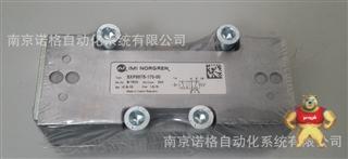 IMI NORGREN诺冠原装100%正品电磁阀SXP9575-170-00一级代理