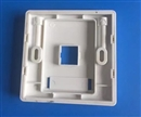 SC口光纤面板、方口光纤面板