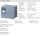 6ES7517-3AP00-0AB0 西门子S7-1500 CPU 1517-3 PN/DP