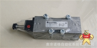 NORGREN诺冠SXE9575-A70-00/19J 电磁阀一级代理特价
