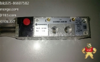 IMI NORGREN诺冠电磁阀  SXE9561-A80-00   授权一级代理特价