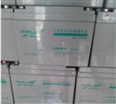 科华蓄电池12V24AH