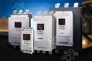 经济型NJR2-250KW数字式电机软启动柜电路图