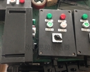 FZC-S-A2D2K1G防水防尘防腐操作柱