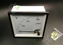 电力配电用42C20指针安装式方形面板九十度伏特测量仪表是什么