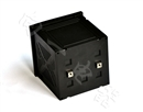 成套配电柜用Q96指针式240度防尘船用电流表毫伏mV