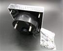 电力配电用YM80-V指针安装式交流直角90℃伏特计25/0.1kV