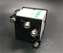 经济型CZ48-A指针安装式方形直角90℃电流板表头50mA