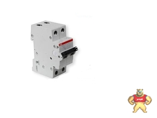 【ABB微型断路器】S203P-C32 (DE);10096632