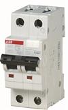 【ABB漏电保护器】GS201 A-B16/0.01 AP-R;10115019