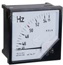电力仪表厂家42L6-HZ方形直角频率测量仪表45-55HZ 220V