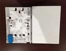 SC光纤桌面盒