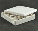 FC光纤桌面盒