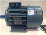 ABB三相交流异步电机 M2BAX100LA4 2.2KW B5立式4极 授权代理商