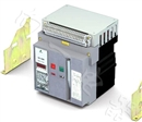 向一电器CW1-2500/4P四级过载保护抽出式万能式框架断路器说明书