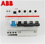 【ABB漏电保护器】GSH204 A S-D63/0.1;10107888