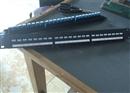 48口光纤配线架 LC光纤配线架