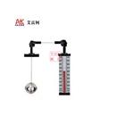 重锤浮标液面计石油化工腐蚀性液位测量浮标液位计
