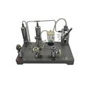 氧气表压力表两用校验台LYL-60禁油压力校验台氧气压力表校验仪