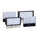 厂价直销59L1指针安装式方形面板90℃电压测量仪表批发价格