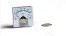 经济型SF50指针安装式方形直角90℃伏特测量仪表3kV/1mA