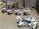 Z941H-64C铸钢高压电动截止阀