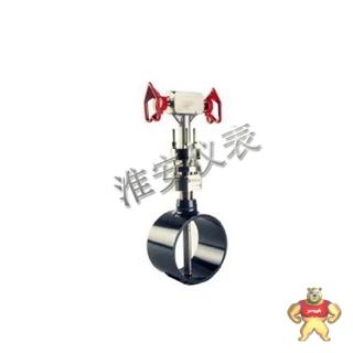 匀速管流量计差压节流装置威力巴流量传感器笛形匀速管流量计