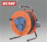 野狼 YL-32MS防雷防涌 移动电缆盘 防水电缆卷盘  电源盘