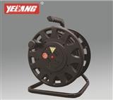 野狼电缆盘 YL-16FT 国标插座 电缆卷盘 移动电源盘