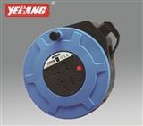 迷你型电缆盘YL-MINI 电源盘 电缆卷盘 移动电缆盘 YELANG/野狼
