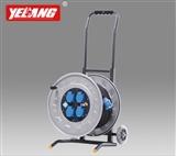 野狼YL-38YT(无线)轮车式防尘防异物移动电缆盘 电缆卷盘