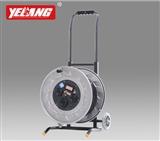 野狼YL-38FT(无线)多功能防尘防异物移动电缆盘 电缆卷盘